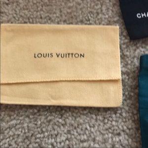 Lv mini dust bag